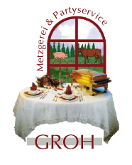 Metzgerei & Partyservice Groh